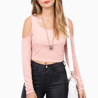 Jessica Cropped Top $29