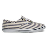 Engineered Stripes Authentic Lo Pro | Shop Classic Shoes at Vans
