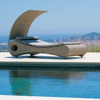 Unique Outdoor Furniture - Opulentitems.com
