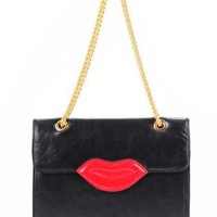 Sexy Lip Handbag