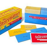 Storymatic Kids :: the mental_floss store