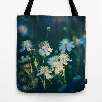 I tripped Tote Bag by HappyMelvin