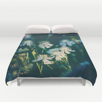 I tripped Duvet Cover by HappyMelvin