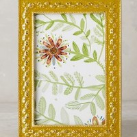 Fete Picture Frame by Anthropologie