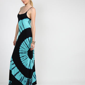 Tide is High Maxi Dress