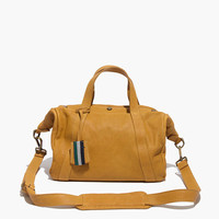 THE STOCKHOLM SATCHEL