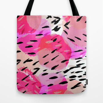 AJ220 Tote Bag by Georgiana Paraschiv