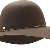 REI Wide Brim Floppy Felt Hat - Women's