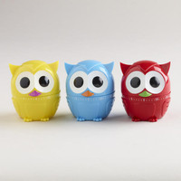 Owlet Timers, Set of 3 - World Market