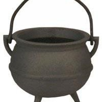 2 Quart Cast Iron Pot   CP-733 at Jas. Townsend and Son, Inc.