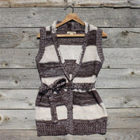 Hayride Sweater Vest, Sweet Country Women's Clothing