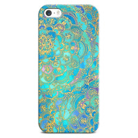 Casetify - iPhone 5/5S Case - Stained Glass Mandalas