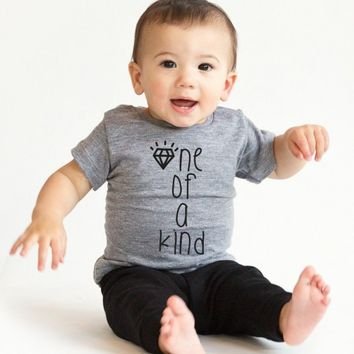 One of a Kind Infant Tee | CrazyDog T-shirts