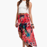 Waikiki Hi-Low Skirt $39