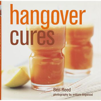 """Hangover Cures"" in Bar Accessories 