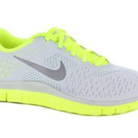 Amazon.com: Nike Lady Free Run 4.0 V2 Running Shoes: Shoes