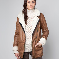 Bershka United Kingdom - Bershka reversible coat