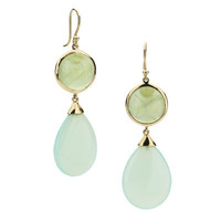 Elizabeth Showers - 18kt collection - earrings