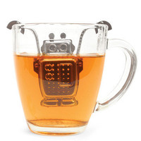 Armed With Technology Tea Infuser | Mod Retro Vintage Kitchen | ModCloth.com