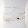 catbird :: BEST JEWELRY UNDER $100 :: Wishing Bracelet