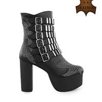 Hell Yes, Jeffrey Campbell
