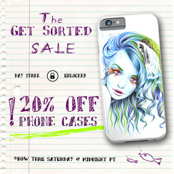 20% Off Phone Cases, Totes and Pillows! by eDrawings38   Society6