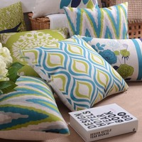 Fun Patterned Pillow Covers - 75+ designs