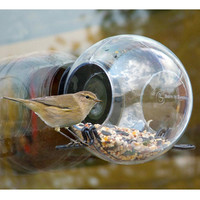 Window-Mounted Birdfeeder - A+R Store