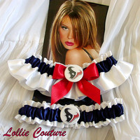 Houston Texans Garters