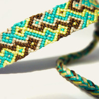 free twins and superduos bead patterns, knotted bracelet, tila