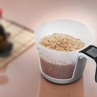 Measuring Cup and Scale