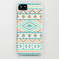 Friendship Bracelet iPhone Case by Rachel Caldwell | Society6