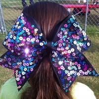 Gemstonez Cheer Bows