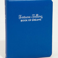 Fortune-Telling Book of Dreams | Dream Interpretation | fredflare.com