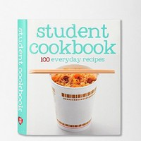 Student Cookbook By Parragon Books