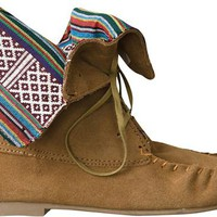 STEVE MADDEN TBLANKET BOOT | Swell.com