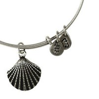 Sea Shell Bangle - Alex and Ani