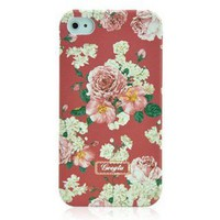 Villatic Style Garden Frosted IPhon.. on Luulla