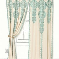 Interior Covet / Marrakech Curtain?-?Anthropologie.com