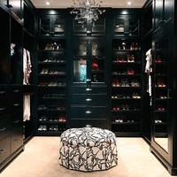 Dreamy Closets to Dream About | kirtsy