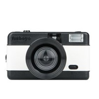 Fisheye One Camera – Black – Lomography Shop - Lomography Shop