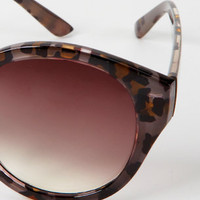 Marlo Sunglasses | A.J. Morgan Sunglasses | fredflare.com