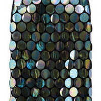 Marc Jacobs | Iridescent paillette skirt | NET-A-PORTER.COM
