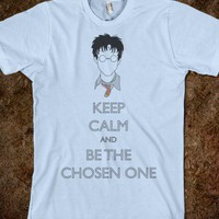 Harry: Be The Chosen One - Keep Calm, HP