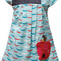 Apple Babydoll Dress