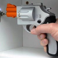 Drill Gun Power Screwdriver