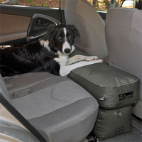 Dog Car Seat Extender / Inflatable Seat Extender -- Orvis