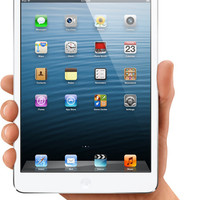 Apple - iPad mini - Every inch an iPad.