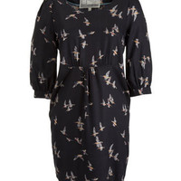 WICKMERE - Womens Tunic Dress in Dresses at the Joules Clothing