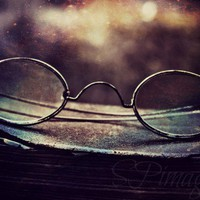 8x10 Harry Potter framed Fan art, Photography